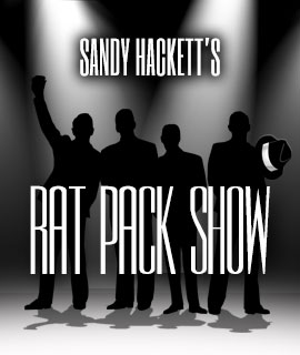 Sandy Hackett's Rat Pack Thumbnail
