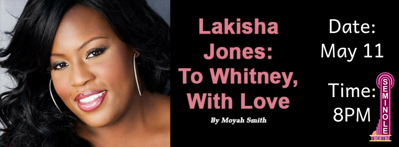 Lakisha Jones Photo Banner