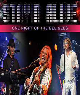Stayin Alive Thumbnail Image
