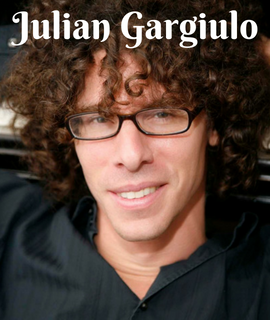 Julian Gargiulo - Direct from Carnegie Hall