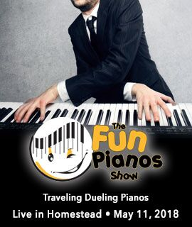 Dueling Pianos by Fun Pianos