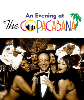 An Evening at the Copacabana - The Latin and American Show