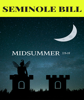 Midsummer-ish - A Show by Camp Semnole