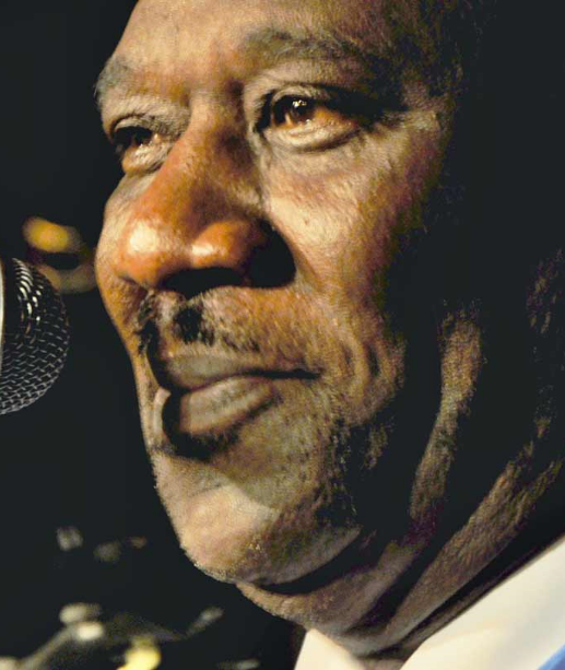 Mud Morganfield 270x320