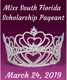 Miss South Florida Scholarship Pageant