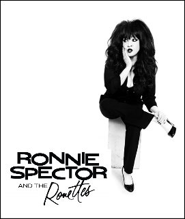 Ronnie Spector Artwork Thumb