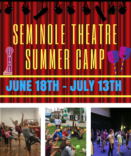Camp Seminole 2018