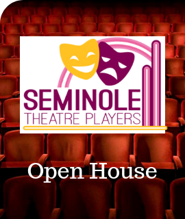 Seminole Theatre Players Logo