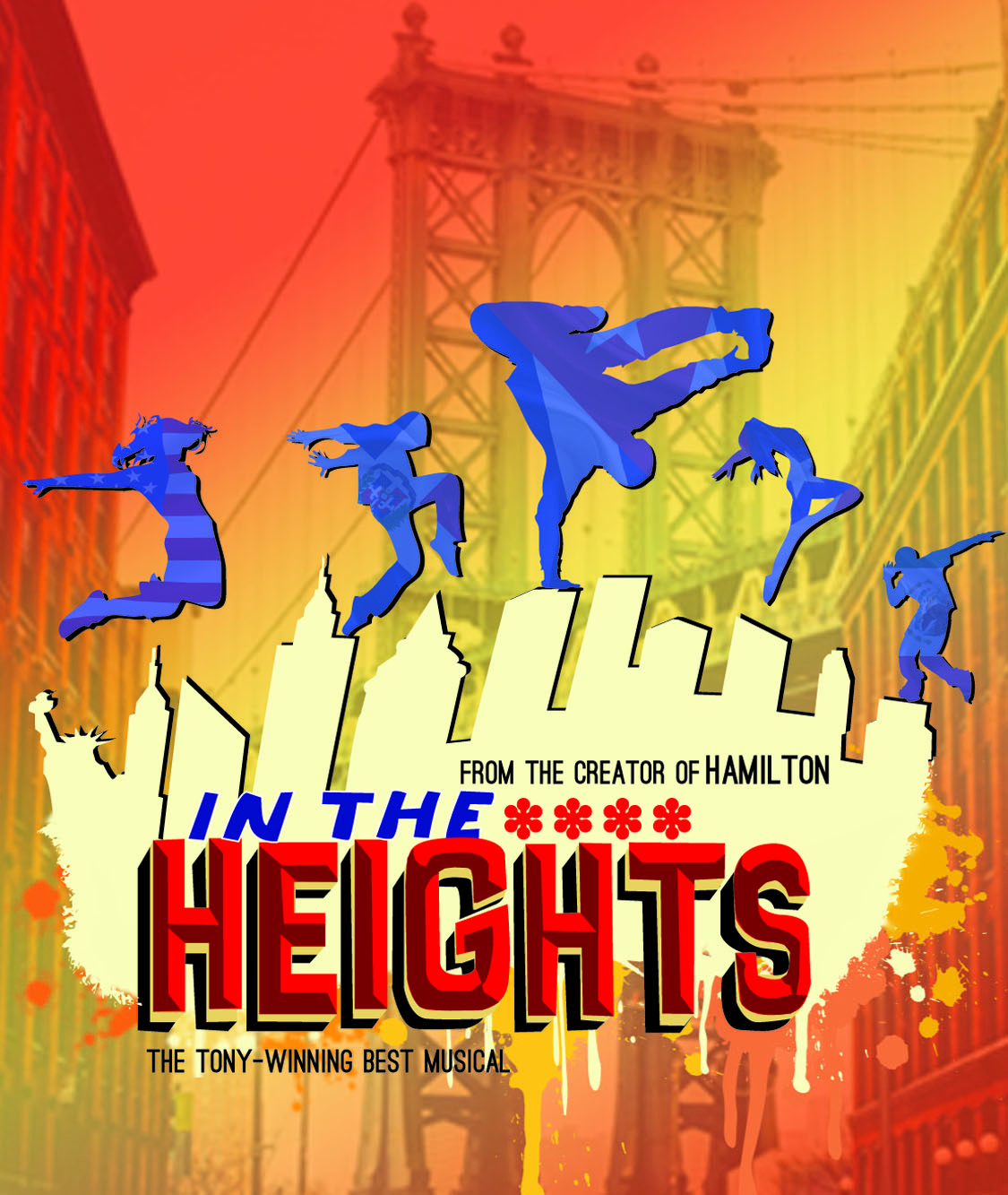 In The Heights - July 1st 3PM