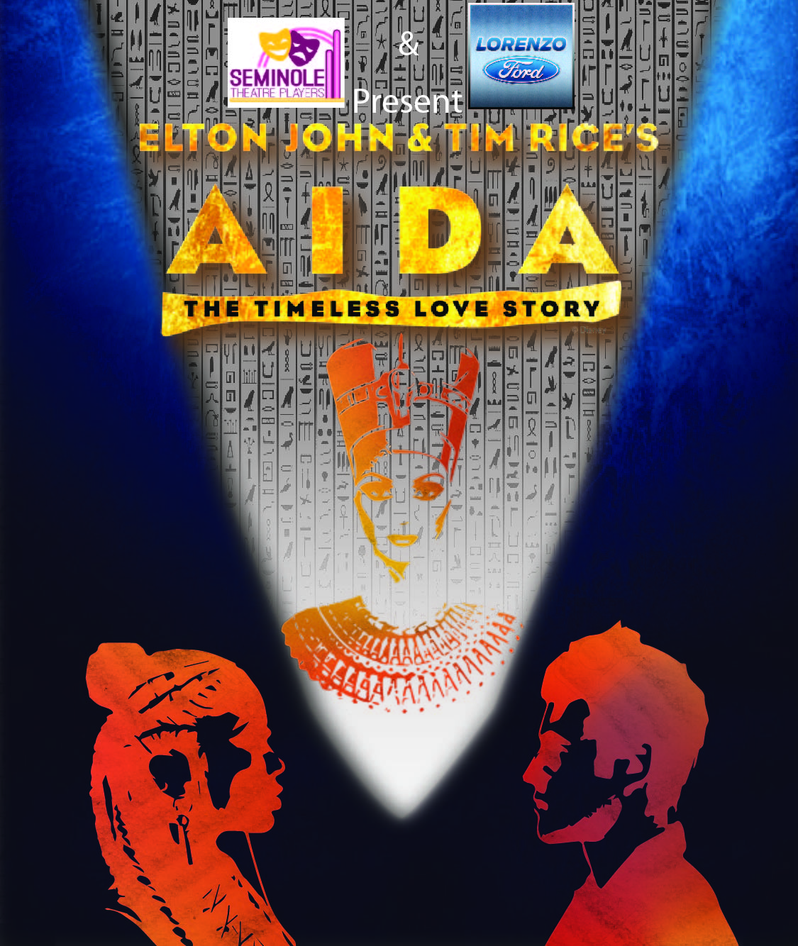 Aida- Friday, June 28