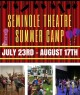 Camp Seminole Session 1
