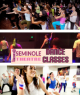 Seminole On Stage Fitness - Workout Wednesday (ZUMBA)