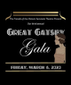 Seminole Cultural Arts Theatre's 3rd Annual Great Gatsby Gala