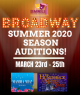 Digital Auditions for Disney's The Hunchback of Notre Dame and Mamma Mia!
