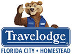 travelodge florida city logo