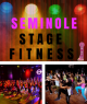 Seminole On Stage Fitness