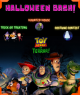 Toy Story of Terror - Halloween Bash! 7:30pm